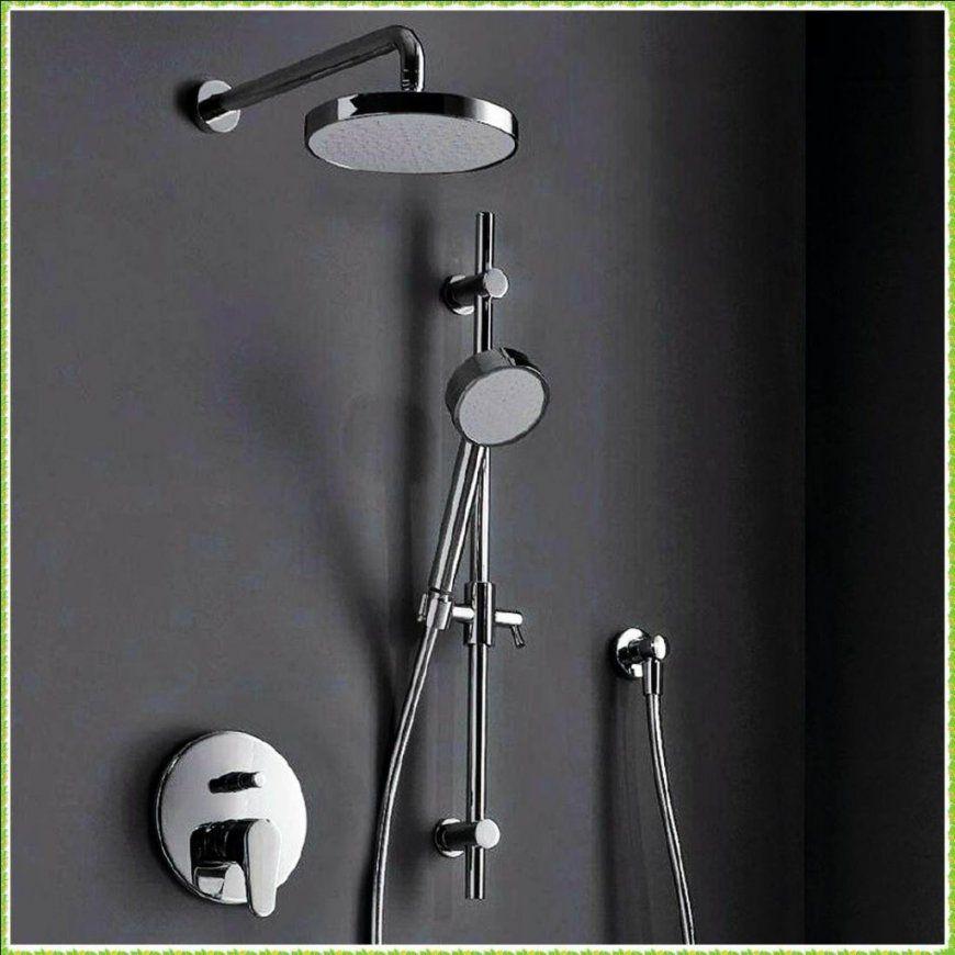 Fanciful Unterputz Armatur Dusche Set Home Referenzen Ideen Einbauen von Unterputz Armatur Dusche Hansa Bild