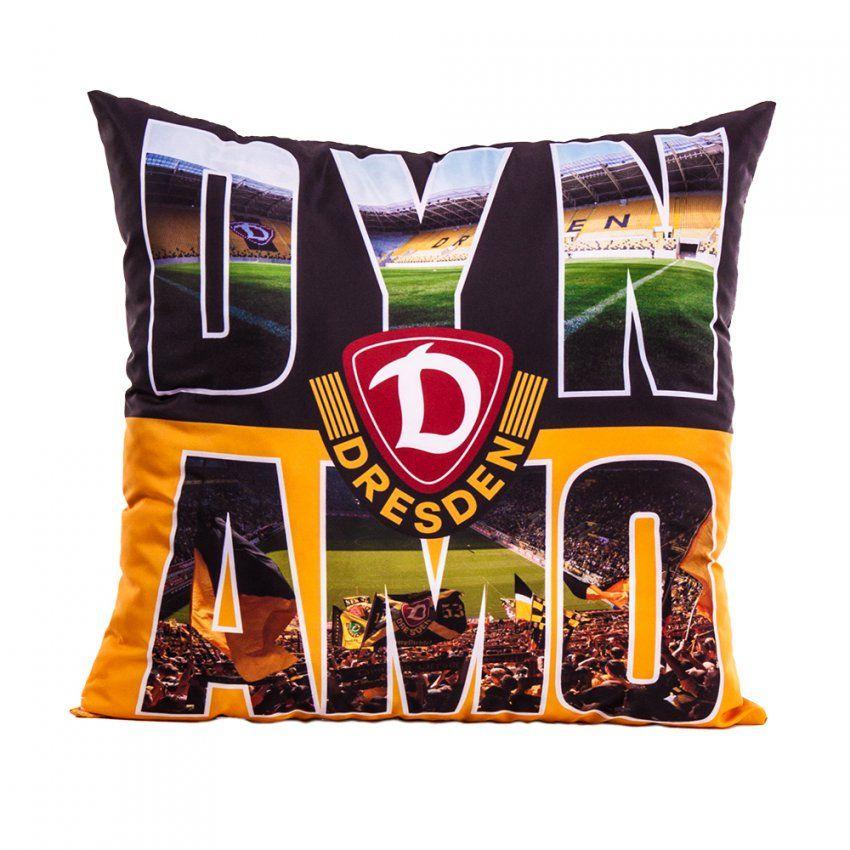 Fankissen Dynamo  Schlafzimmer  Haushalt von Dynamo Dresden Bettwäsche Photo
