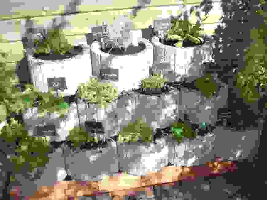 Fantastisch 40 Garten Gestalten Mit Pflanzsteinen Konzept von Garten Gestalten Mit Pflanzsteinen Bild