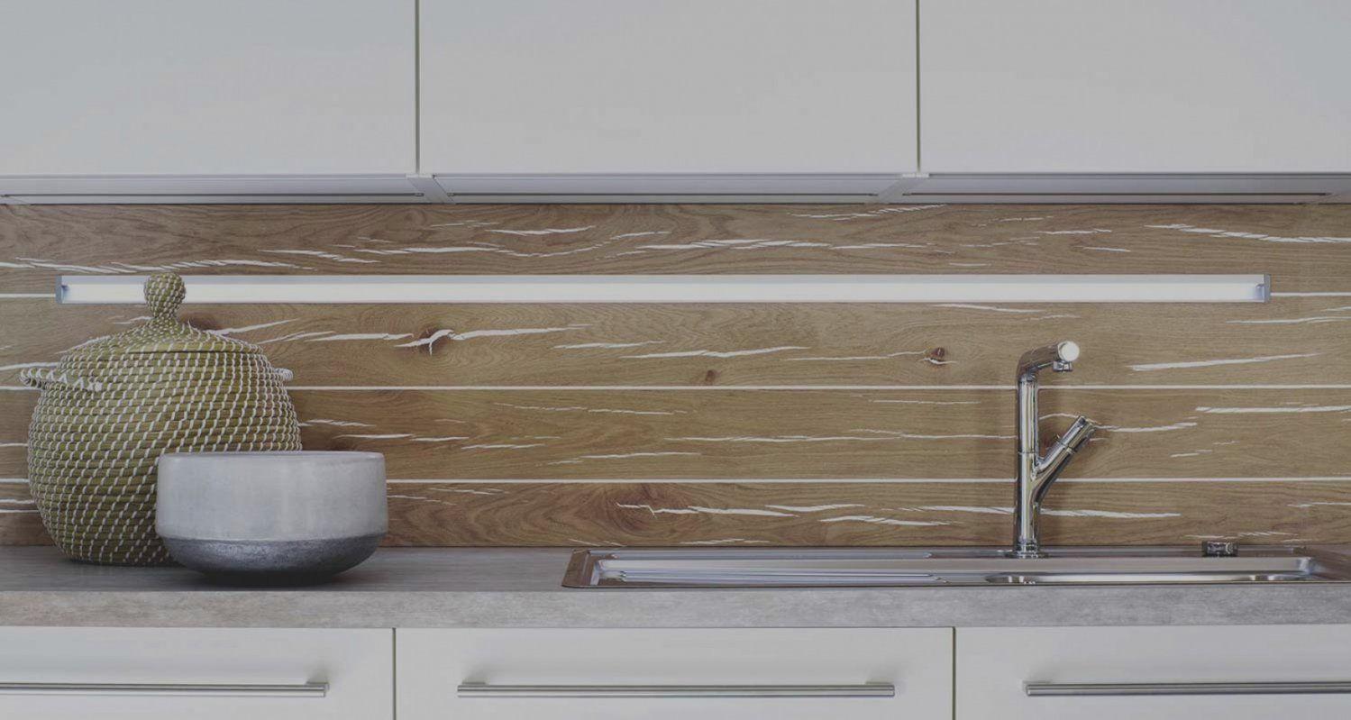 Fantastisch Küchenschränke Led Beleuchtung Zeitgenössisch  Ideen von Led Beleuchtung Küche Unterschrank Photo