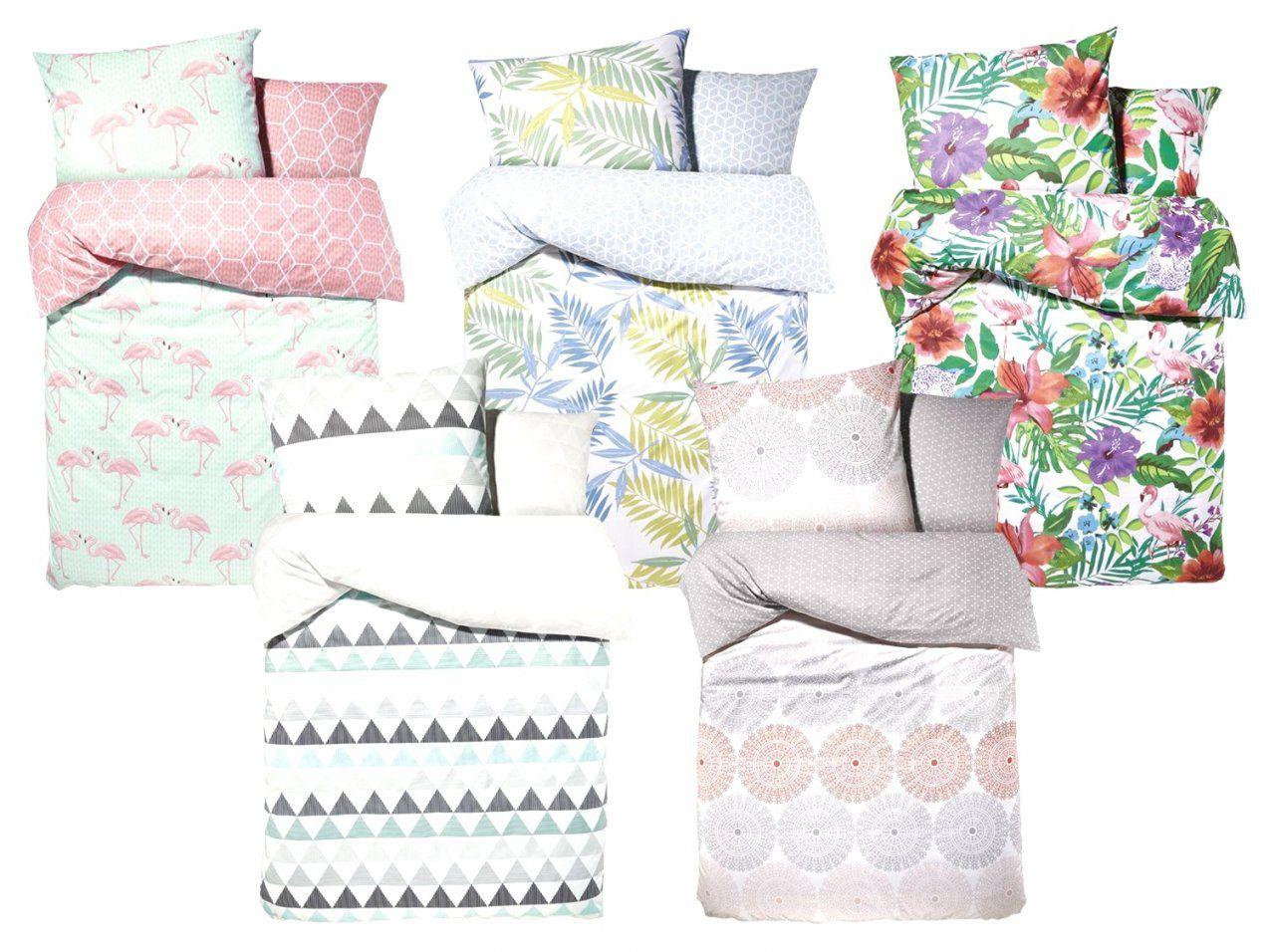 Fantastische Ideen Einhorn Bettwäsche Lidl Und Tolle Flamingo Home von Lidl Bettwäsche Flamingo Bild