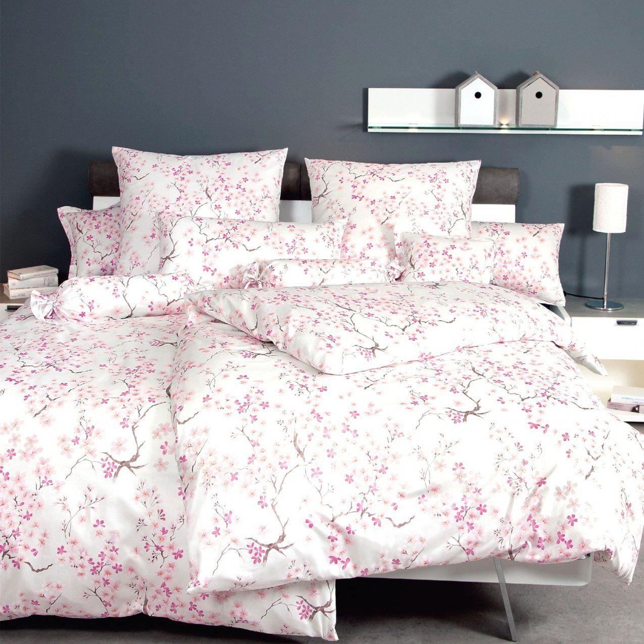 Fantastische Ideen Rosa Bettwäsche Und Ästhetische Grau Bettwasche von Blümchen Bettwäsche Rosa Photo