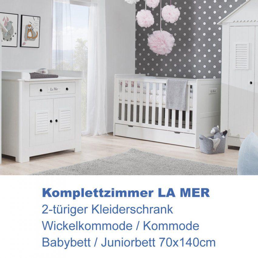 Fantastische Inspiration Babyzimmer 3 Teilig Und Beste Baby von Baby Komplettzimmer 3 Teilig Bild