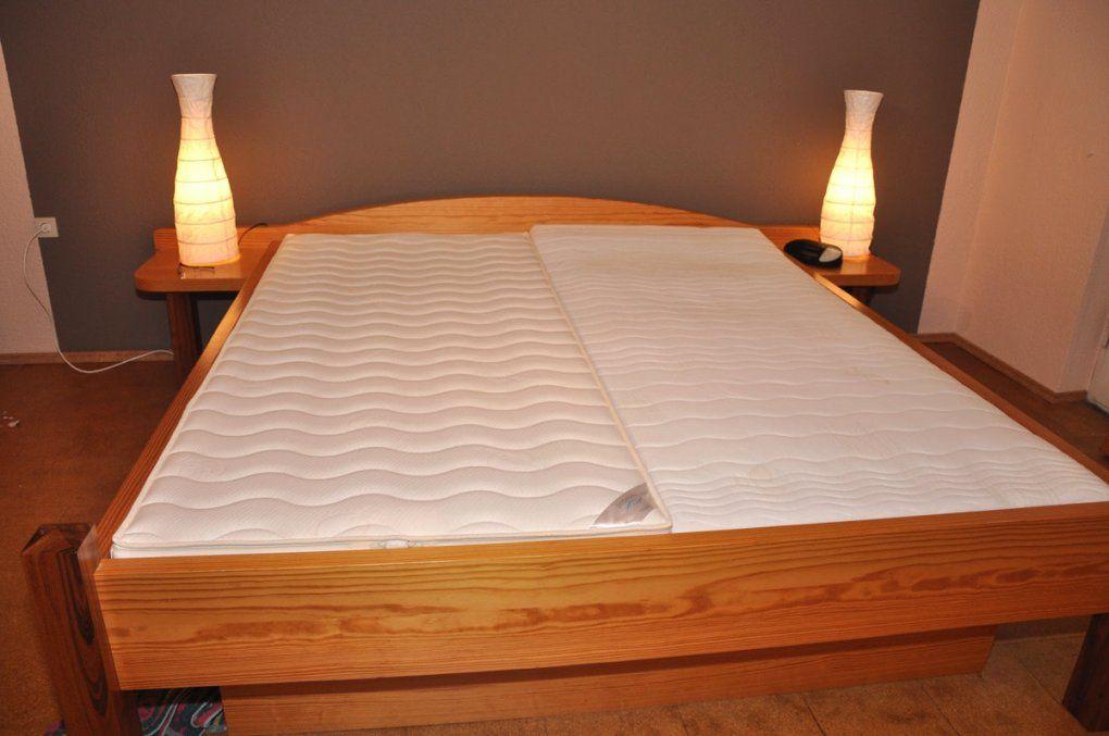 Fantastische Inspiration Boxspring Matratze Für Normales Bett Und von Boxspringmatratze In Normales Bett Photo