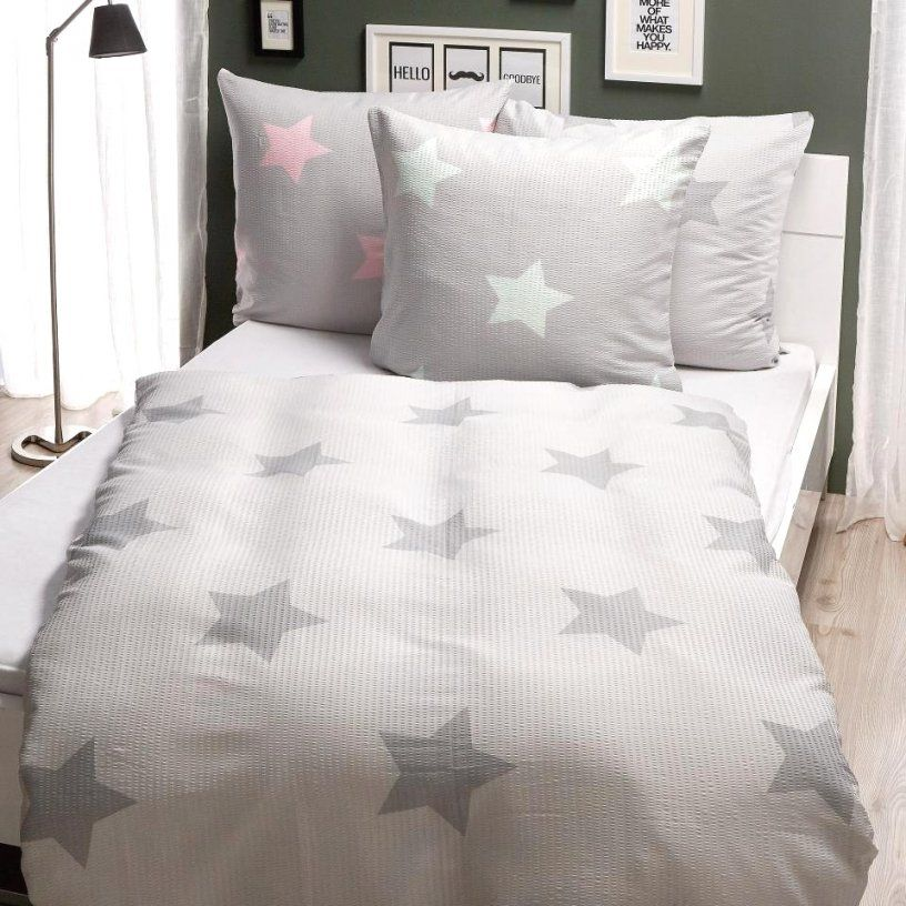 Fantastische Inspiration Seersucker Bettwäsche Dänisches Bettenlager von Seersucker Bettwäsche Dänisches Bettenlager Bild