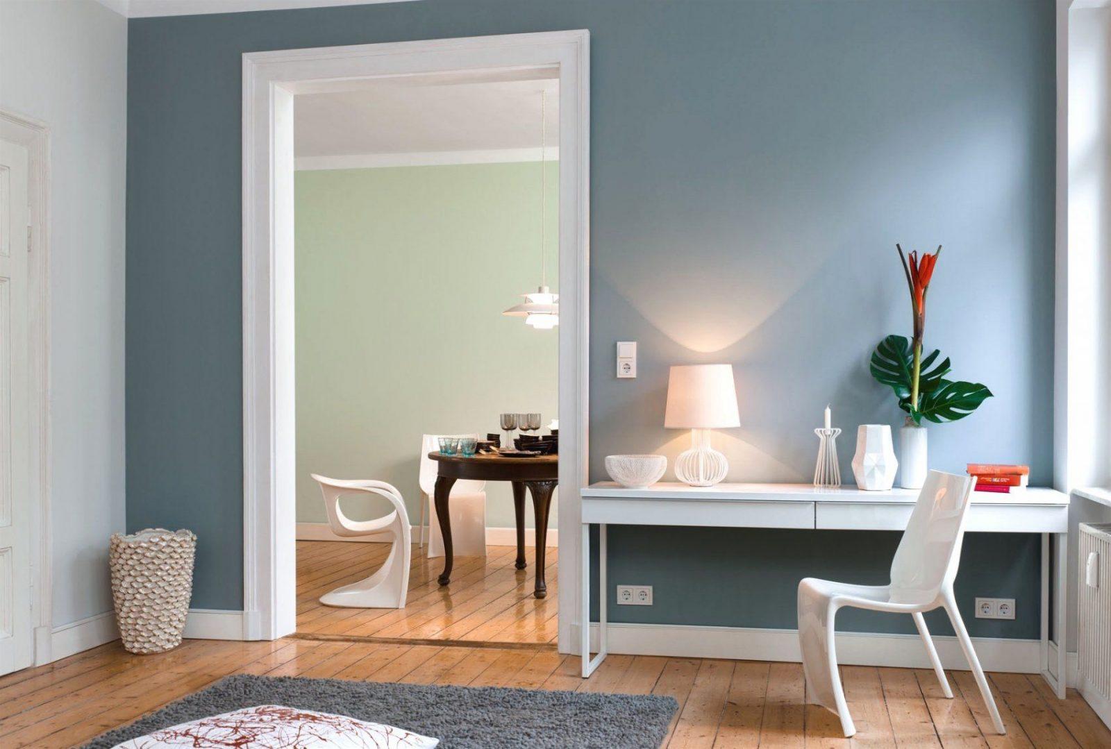 Fantastische Inspiration Welche Wandfarbe Passt Zu Grauen Möbeln Und von Graue Möbel Welche Wandfarbe Bild