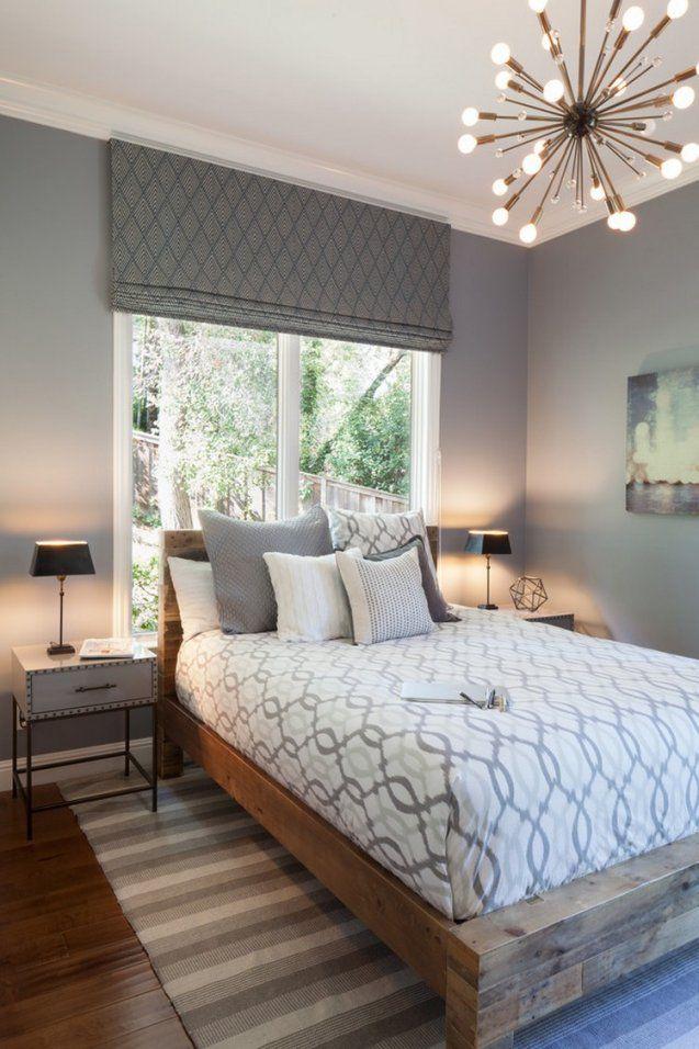 Farbgestaltung Im Schlafzimmer – 32 Ideen Für Farben von Farben Fürs Schlafzimmer Ideen Photo
