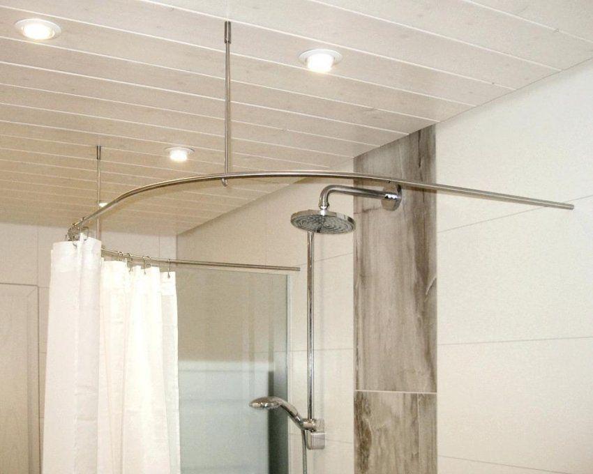 Fascinating Duschvorhang Ikea Waschbar Kaufen Of Duschvorhangstange von Duschvorhangstange Badewanne U Form Bild