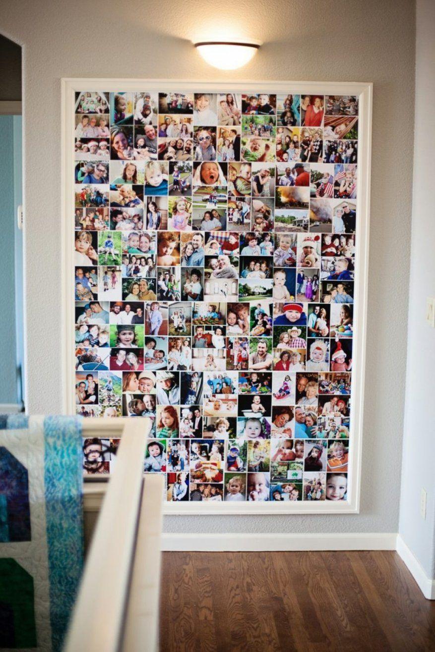 Faszinierend Bilderrahmen Collage Selber Machen Anleitung von Bilderrahmen Collage Selber Machen Anleitung Photo