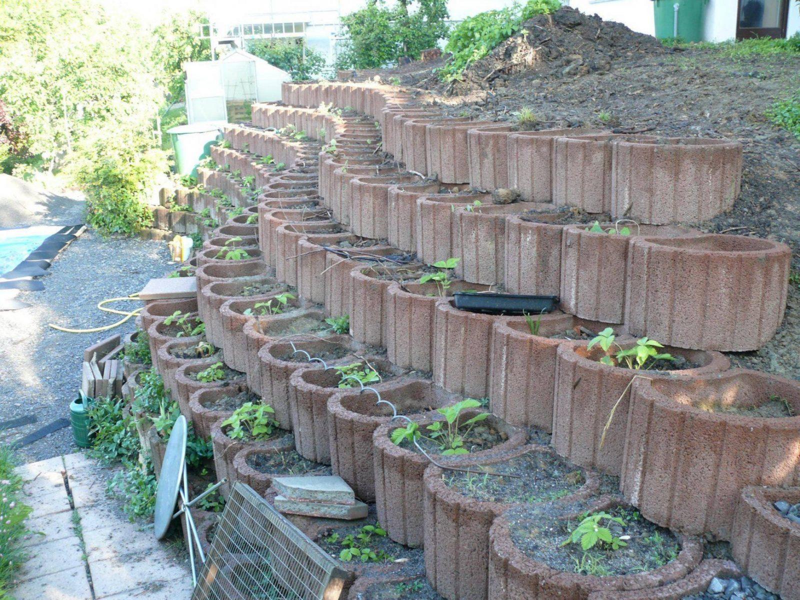 Faszinierend Gartengestaltung Am Hang Mit Steinen 30 Beste von Hang Mit Steinen Gestalten Photo
