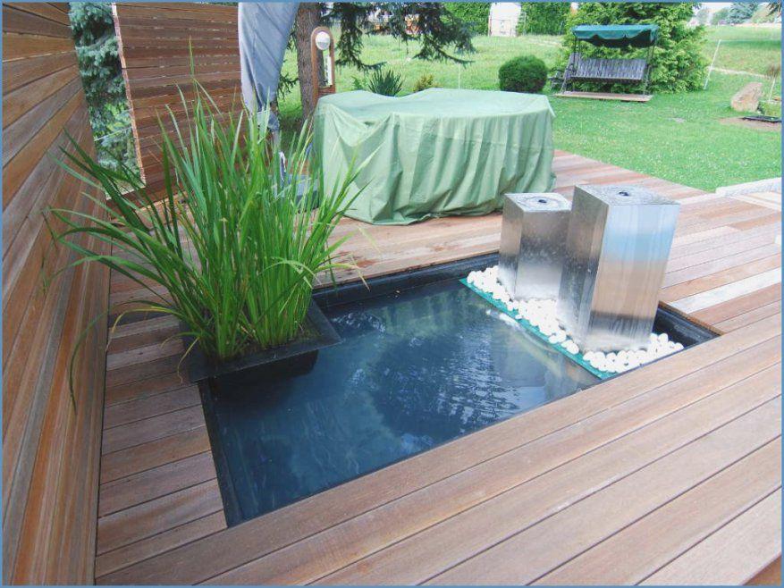 Faszinierend Pool Für Kleinen Garten Garten Pool Selber Bauen Garten von Kleiner Pool Im Garten Selber Bauen Photo