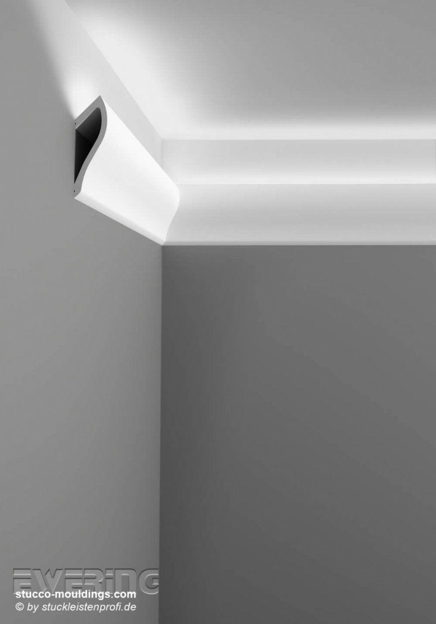 Faszinierend Stuckleisten Für Indirekte Beleuchtung Zierleiste Orac von Stuck Mit Indirekter Beleuchtung Photo
