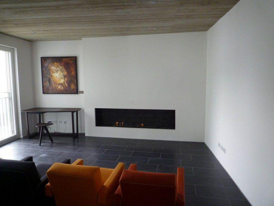 Wohnwand Mit Integriertem Kamin | Haus Design Ideen