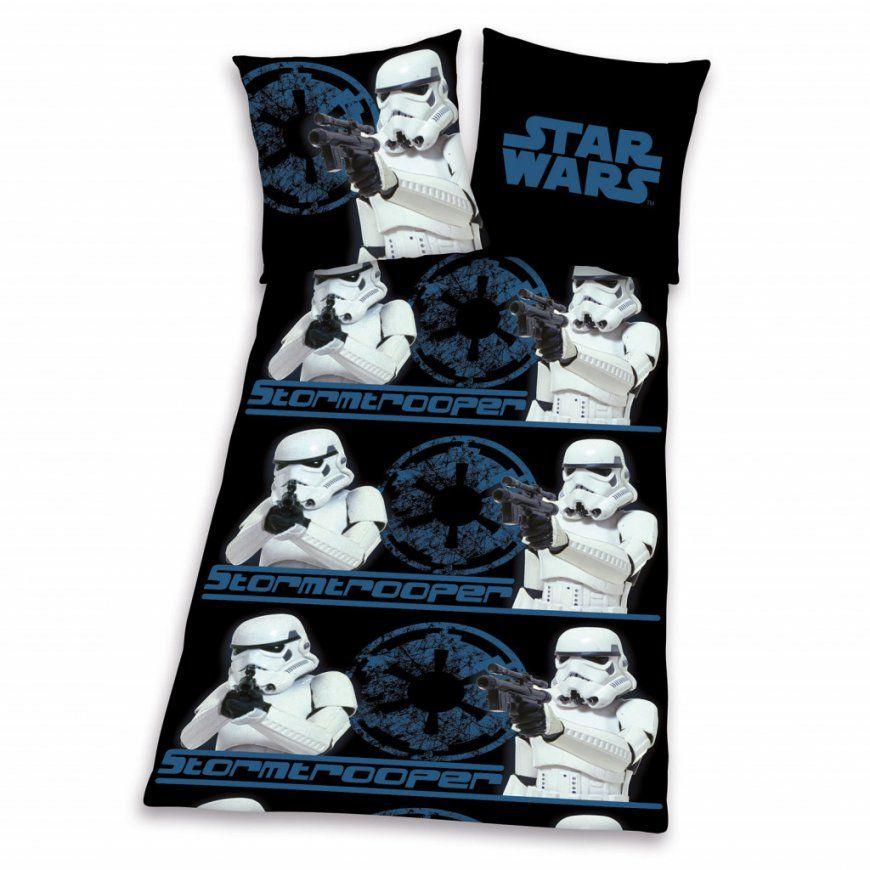 Favorit Bettwäsche Star Wars Sturmtruppen 135X200 Cm Für Star Wars von Star Wars Bettwäsche Günstig Bild