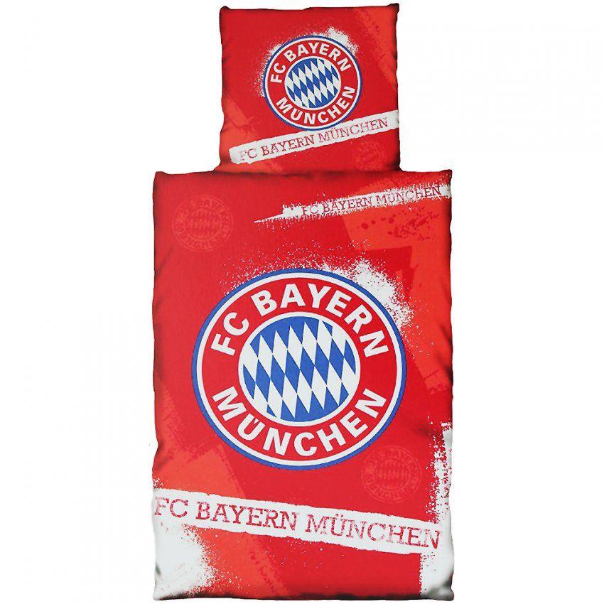 Fc Bayern Bettwäsche 155×220  Conferentieproeftuinen von Fc Bayern Bettwäsche 155X220 Photo