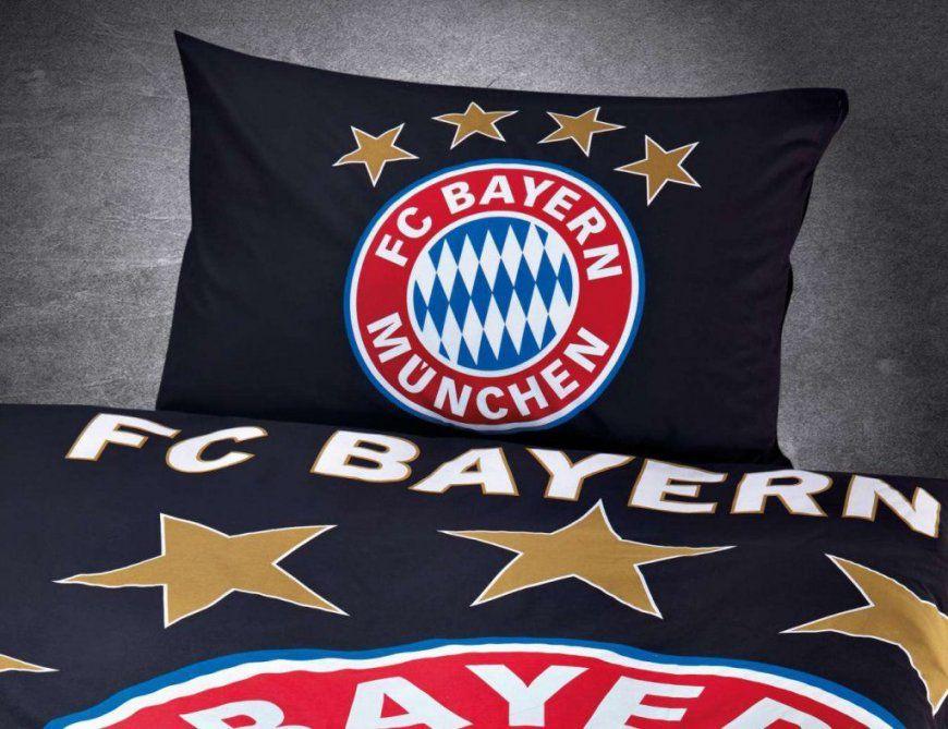Fc Bayern Bettwäsche Günstig  Bsgmedia von Fc Bayern Bettwäsche Günstig Photo