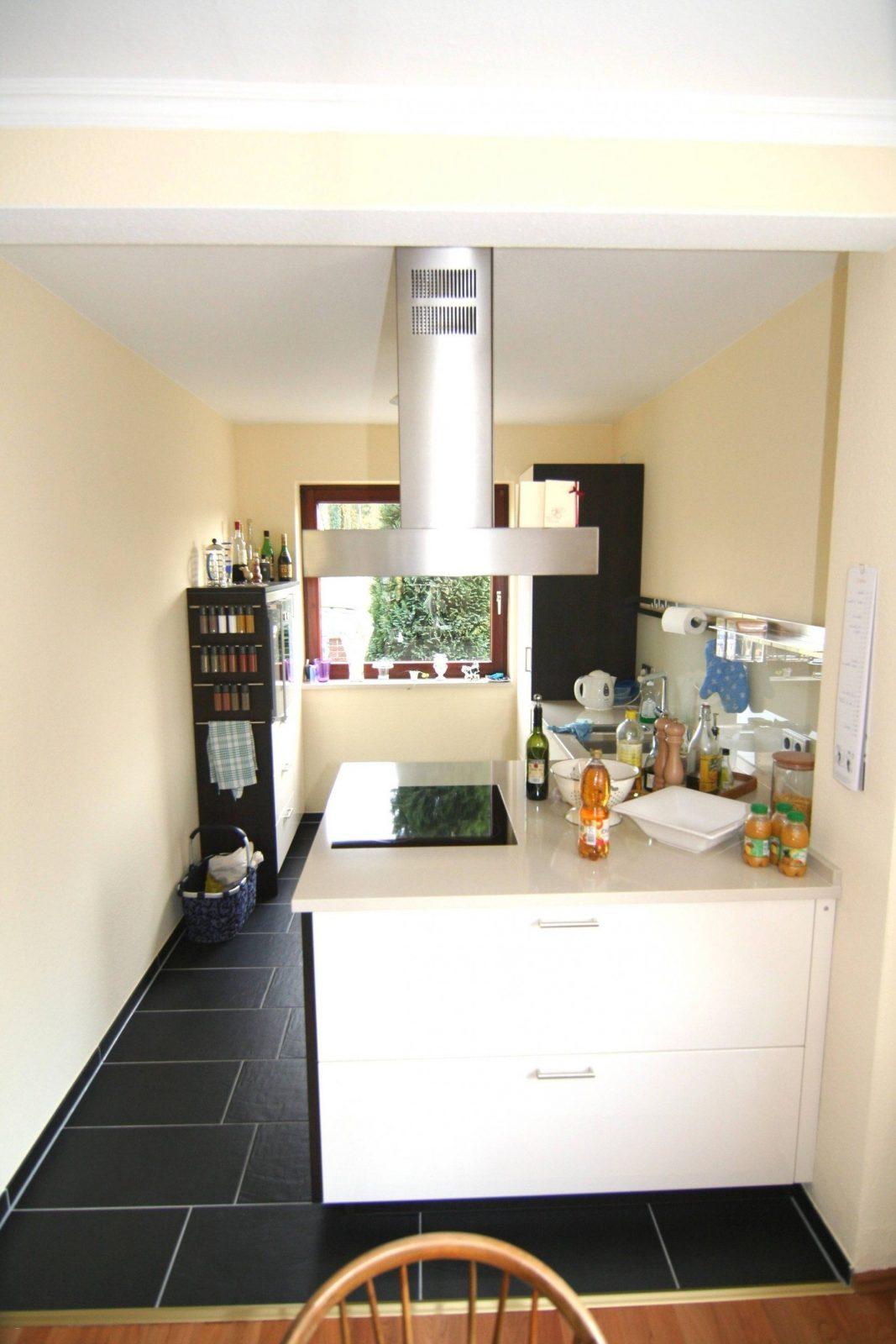 Fein Kleiner Raum Küche Ideen  Küchen Ideen Modern von Küche Kleiner Raum Modern Bild