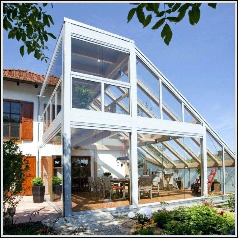 Fein Wintergarten Selber Bauen Anleitung Bauplan  Home Design von Wintergarten Selber Bauen Anleitung Bild