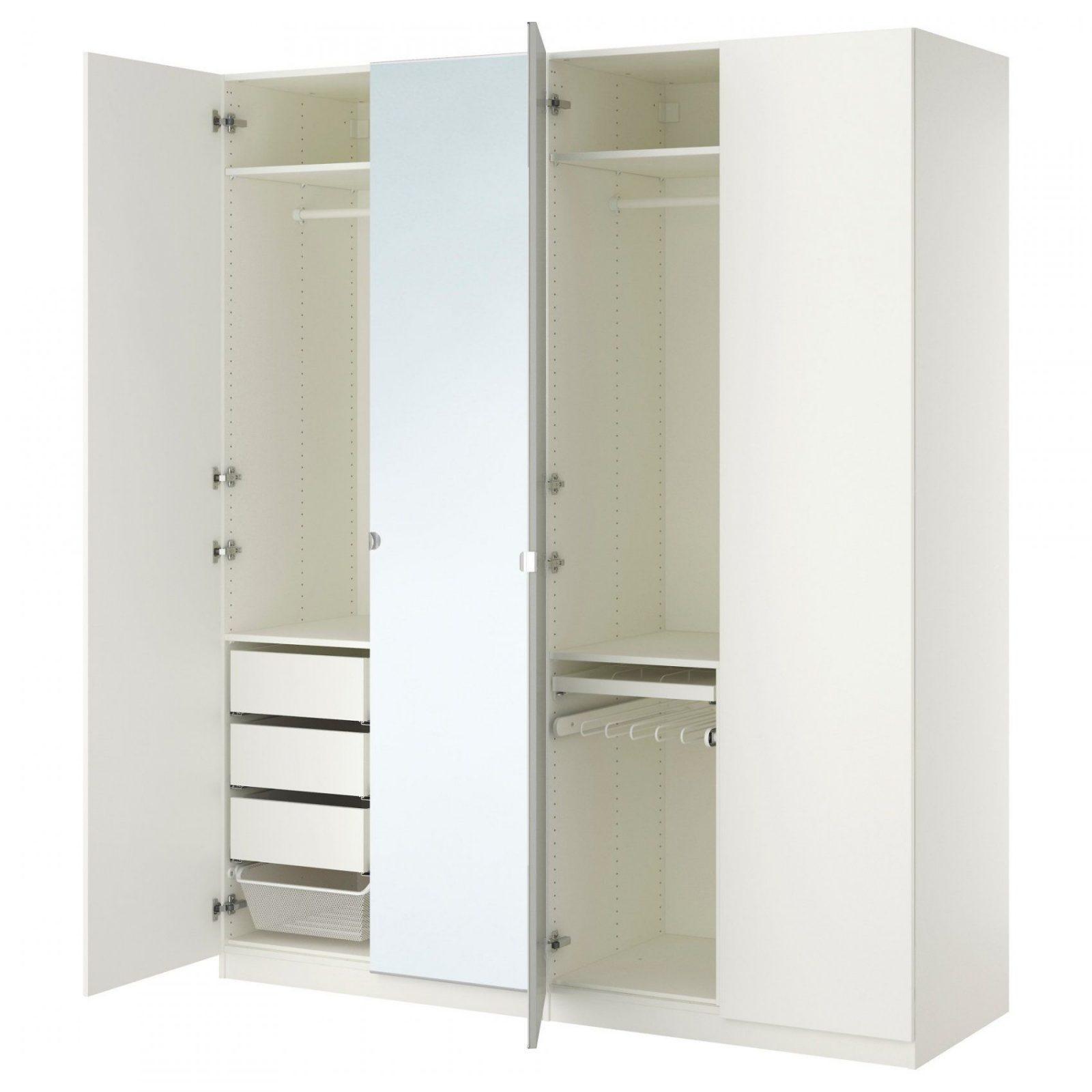 Feinste Kleiderschrank 90 Cm Breit Kleiderschränke von Ikea Schrank 90 Cm Breit Bild