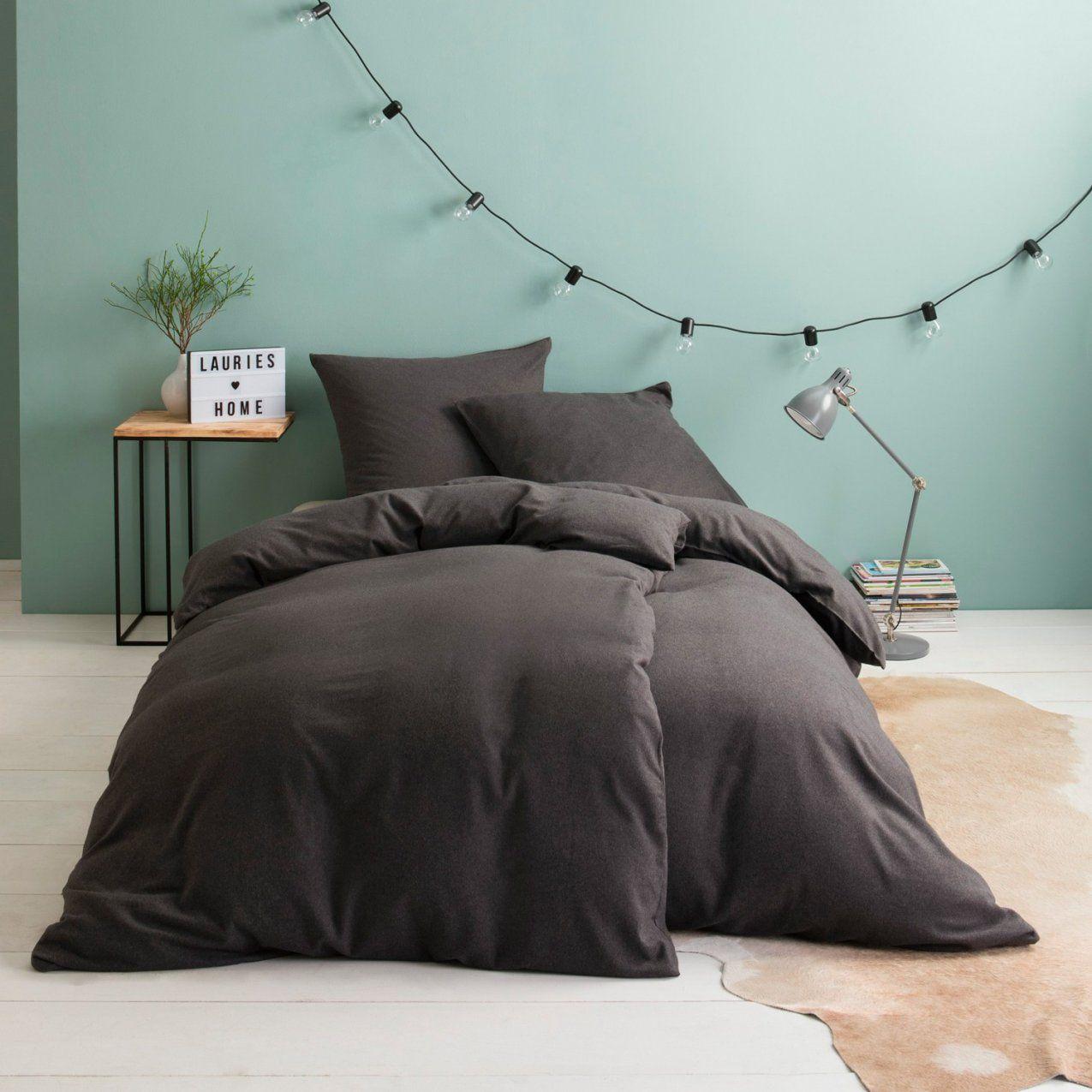 Feinste Mako Jersey Bettwäsche Reduziert  Bettwäsche Ideen von Estella Bettwäsche Reduziert Photo