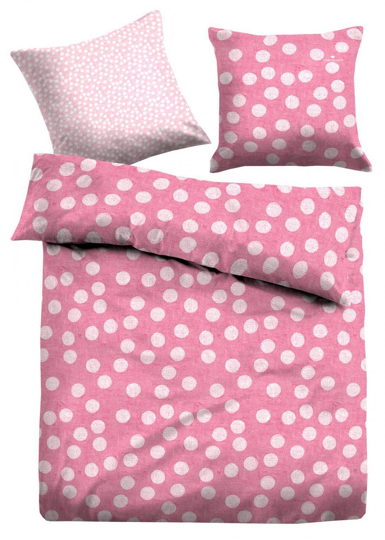 Feinste Nicki Bettwäsche Mit Sternen  Bettwäsche Ideen von Nicki Bettwäsche 135X200 Bild