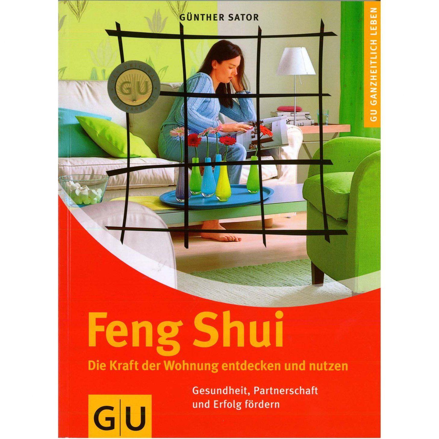 Feng Shui  Die Kraft Der Wohnung Entdecken Und Nutzen von Feng Shui Kua Zahl Photo