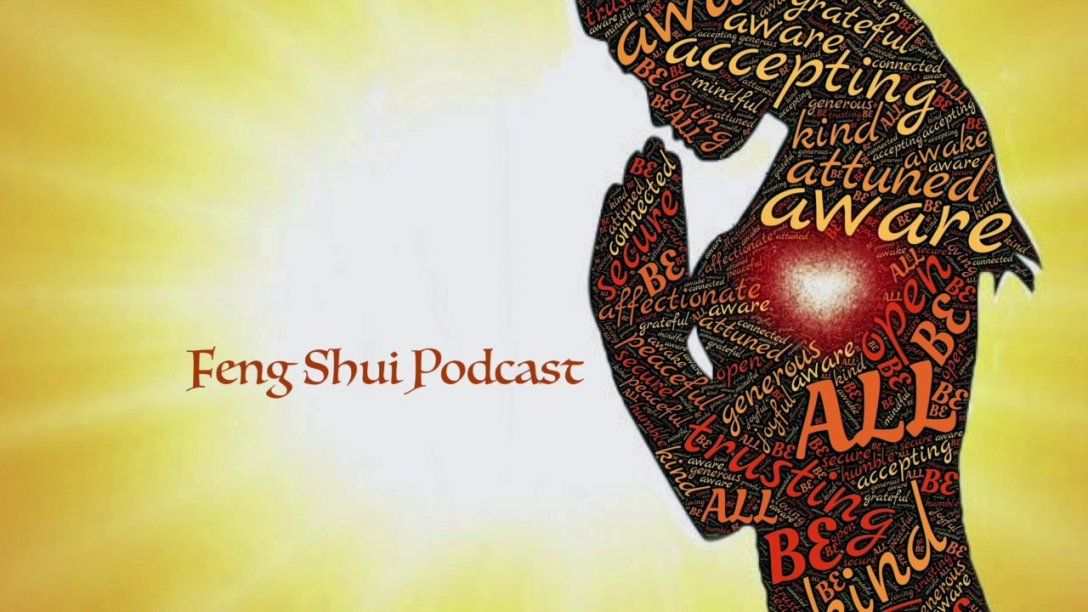 "Feng Shui Podcast ""kua Zahl""  Youtube von Feng Shui Kua Zahl Photo"