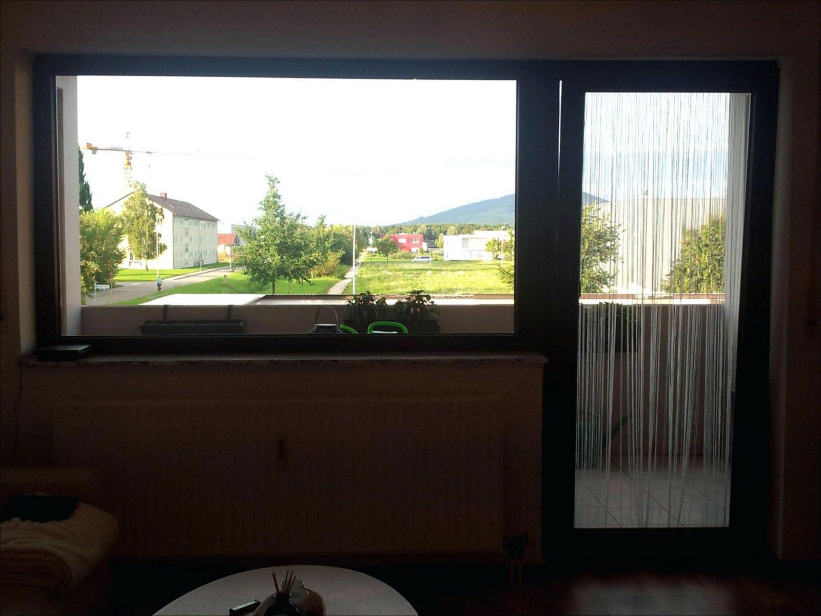 Fenster Dekorieren Ohne Gardinen Dachfenster Trendy Groe Wirken Auch von Fenster Ohne Gardinen Dekorieren Bild