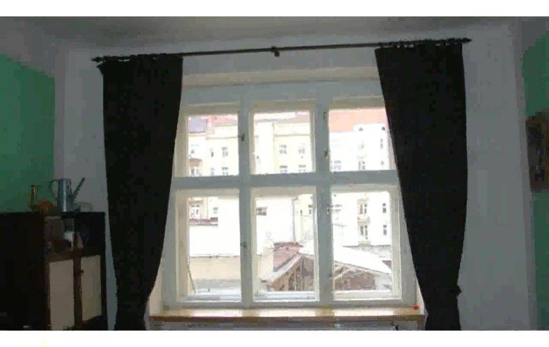 Fenster Gestalten Gardinen Bilder Youtube Avec Große Fenster von Youtube Gardinen Nähen Photo