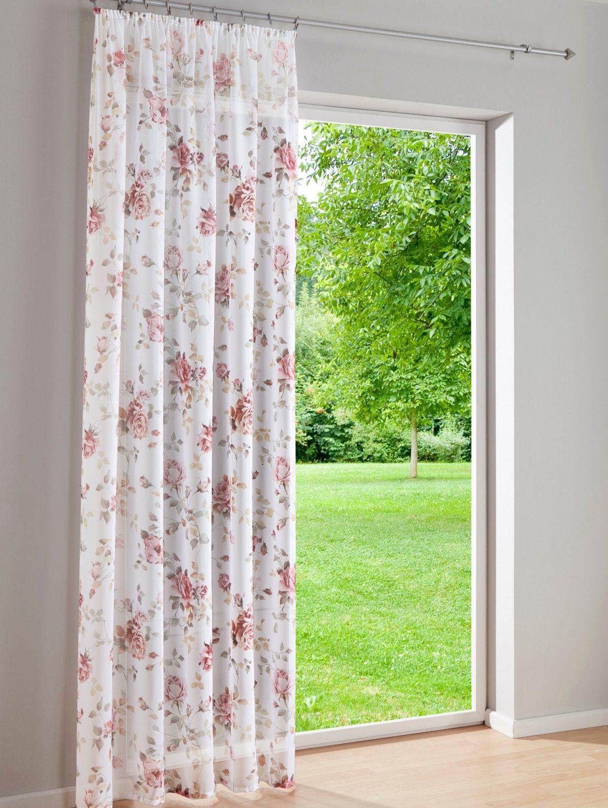 Fenster  Herrlich Kleine Fenster Gardinen Oben Cool Transparente von Vorhänge Für Kleine Fenster Bild