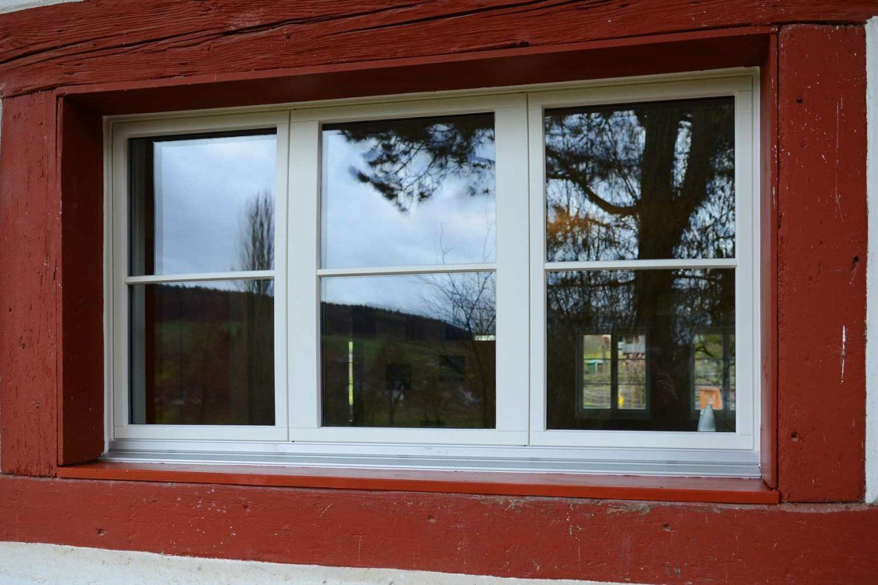 Fensterbank anthrazit fensterbank aussen fiberglas flobo anthrazit with fensterbank anthrazit - Sprossen fur fenster ...