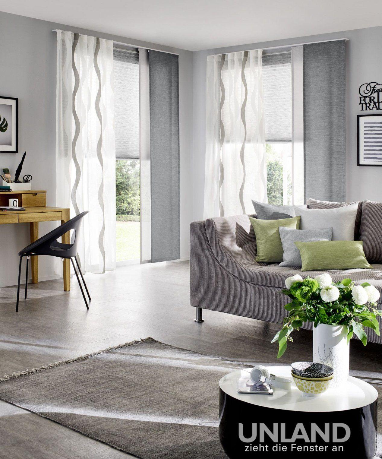 Fenster Tarim Gardinen Dekostoffe Vorhang Wohnstoffeplissees von Unland Gardinen Muster Photo