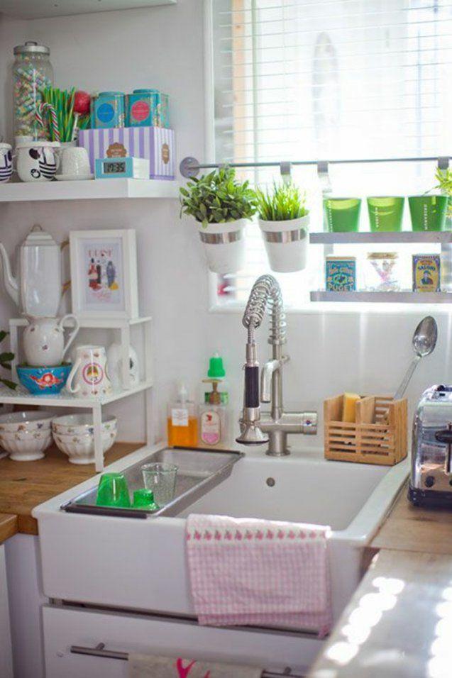 Küchendekoration Kreative Deko Ideen Für Ihre Küche von Dekoration ...