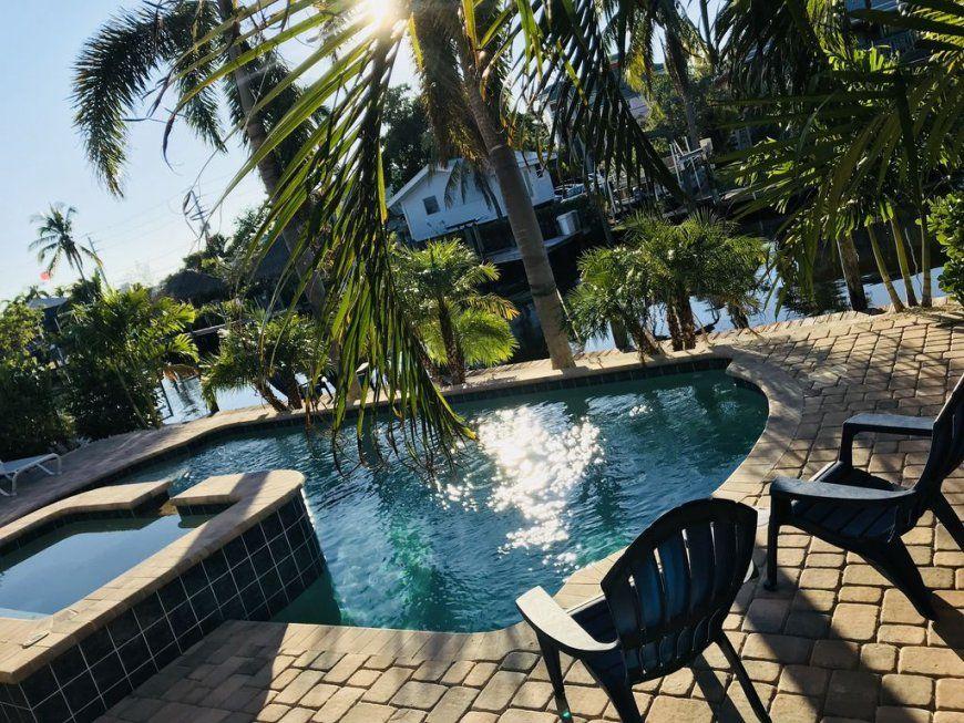 Ferienhaus Am Meer  Fort Myers Beach Mieten  1270159 von Fort Myers Haus Mieten Bild