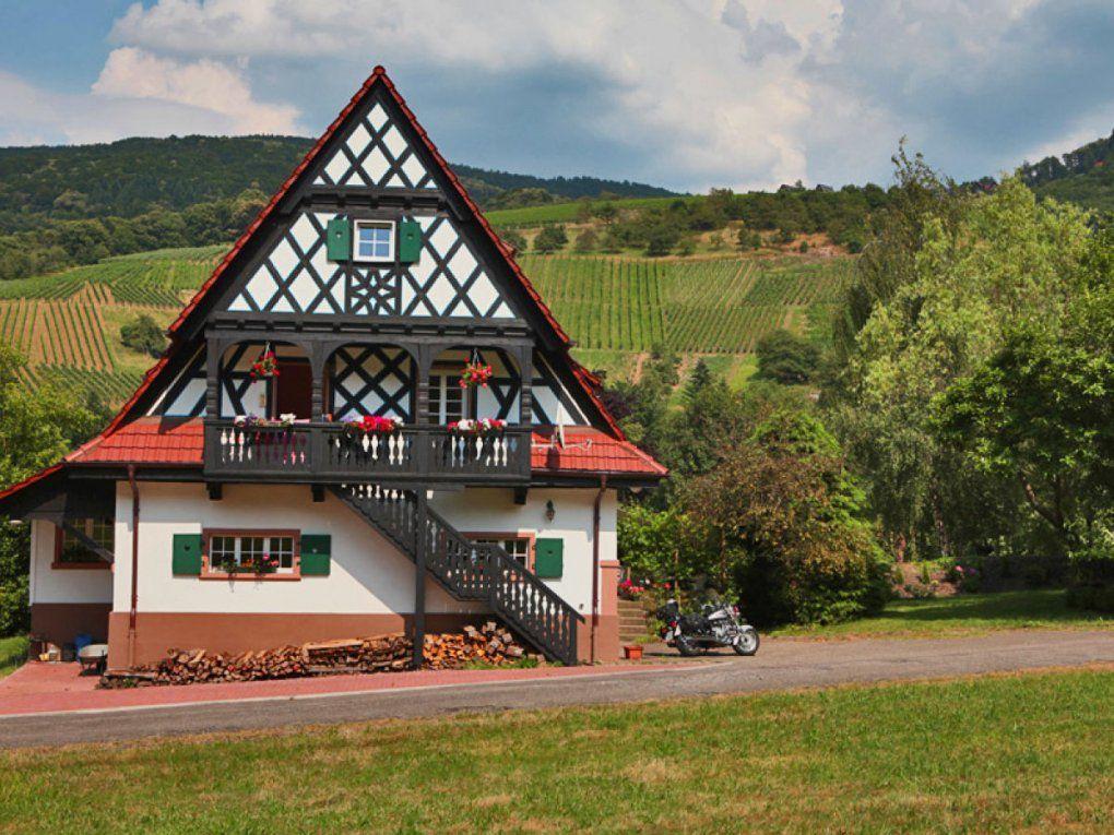 Ferienwohnung Landhaus Brigitte Schwarzwald  Familie Yvo Escales von Landhaus Kaufen Baden Württemberg Bild