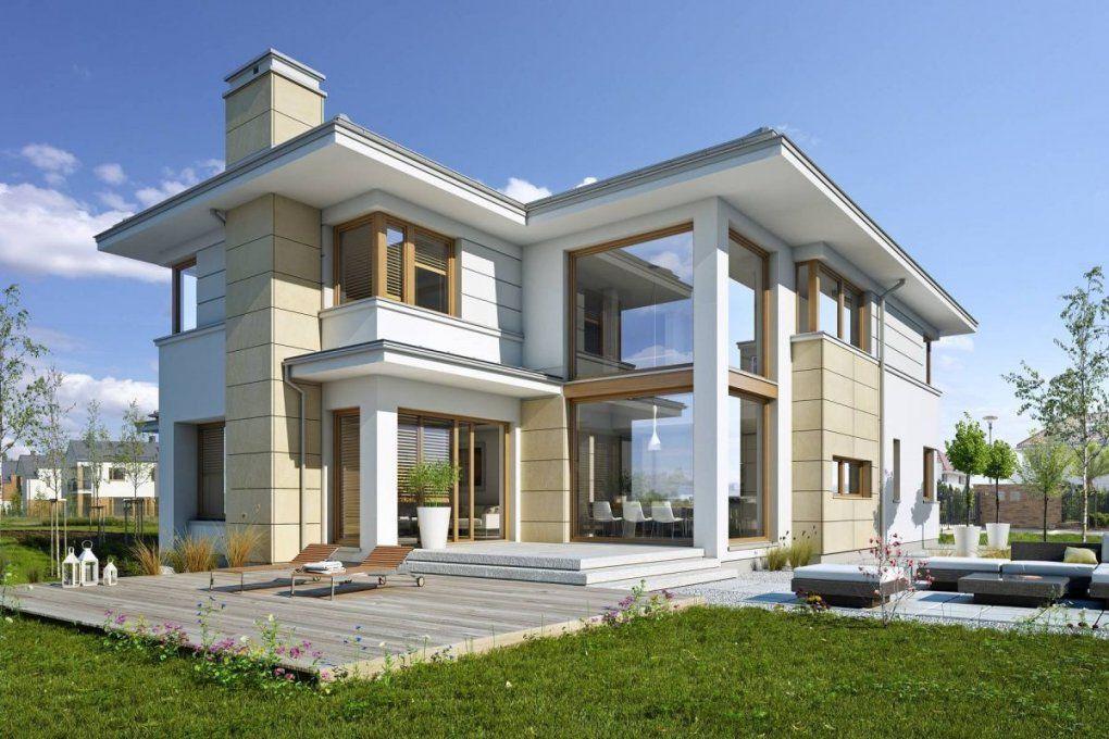 Fertighaus Heban Aus Polen Stadtvilla Dream House