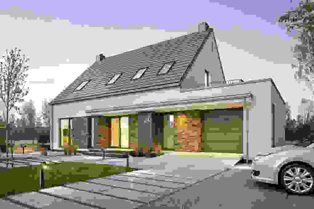 Fertighuser Preise Polen Fertighaus Preise Als Fertighaus Ist Luxus von Schlüsselfertige Häuser Aus Polen Bild