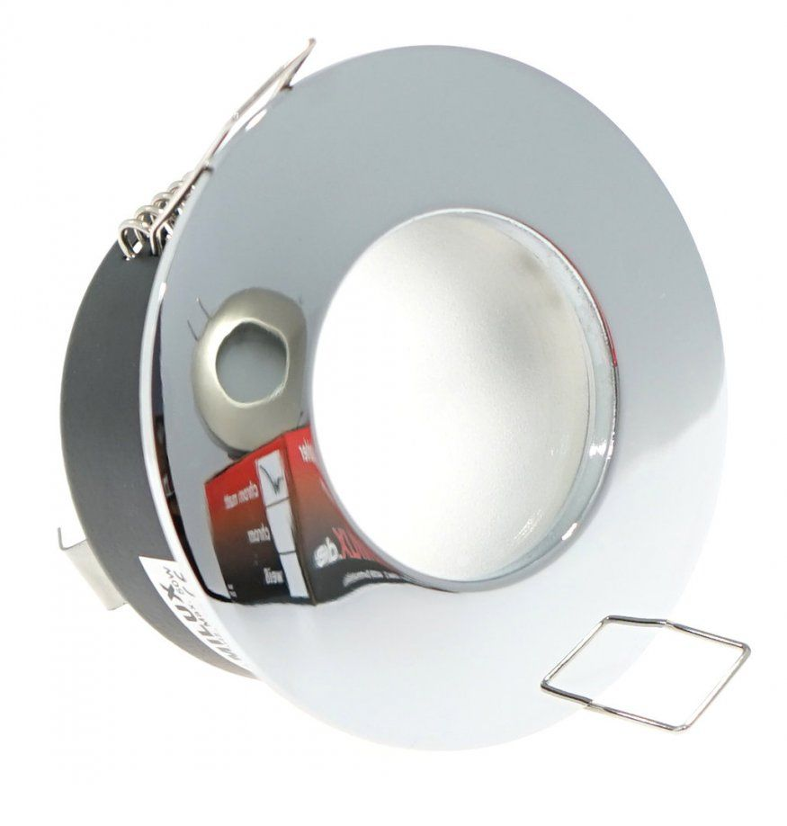 Feuchtraum Einbauleuchte Badspot Downlights Aqua Ip65 12V Mit Mr16 von Led Einbaustrahler 12V Bad Photo