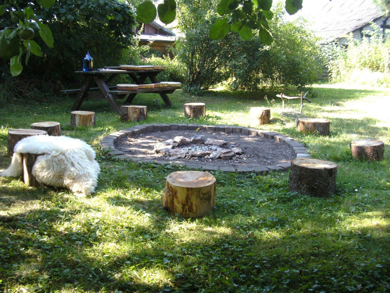 Feuerstelle Im Garten Bilder Best Of Luxuriös Großartig Feuerstelle von Feuerstelle Im Garten Anlegen Photo