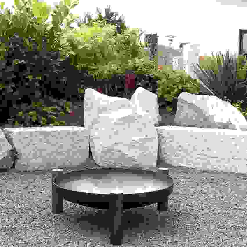 Feuerstelle Selber Machen – Siddhimindfo Von Garten Selber Bauen von Grillplatz Im Garten Selber Bauen Bild
