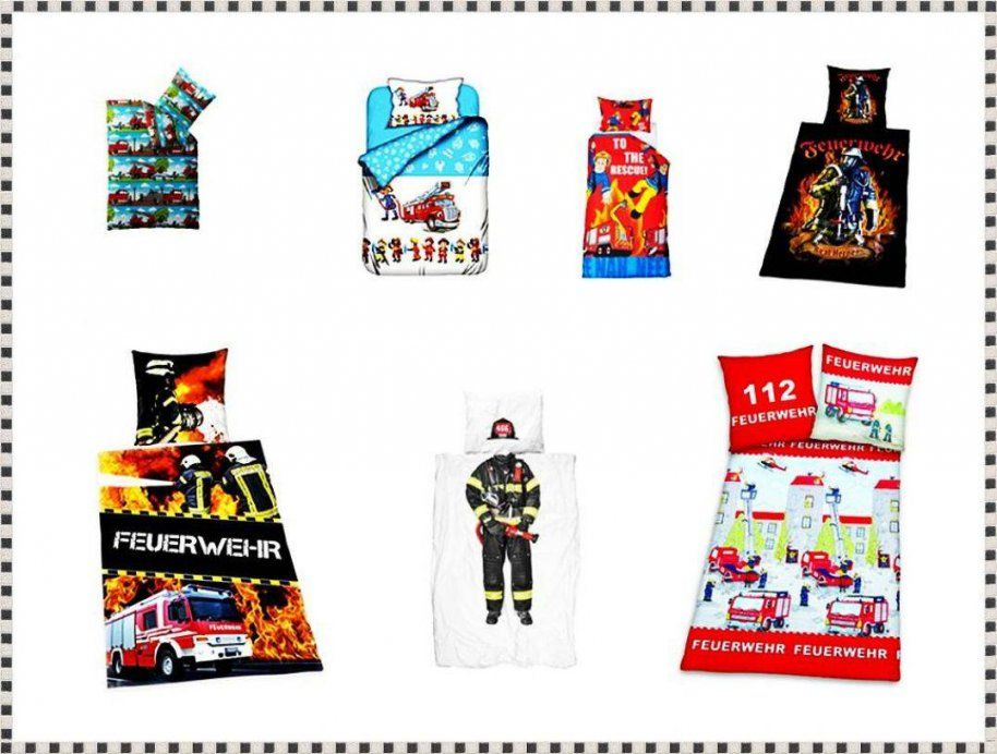 Feuerwehrmann Sam Renforcébettwäsche 100 X 135 Cm Real Von von Feuerwehr Bettwäsche 100X135 Photo