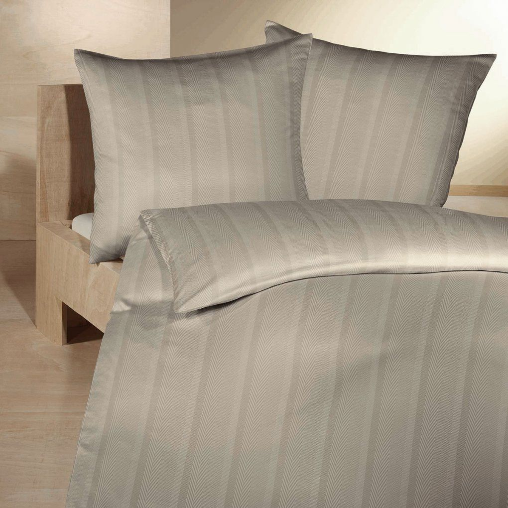 Fleuresse Makobrokatdamast Bettwäsche Jade 4535568033 Günstig von Damast Bettwäsche Eigenschaften Bild