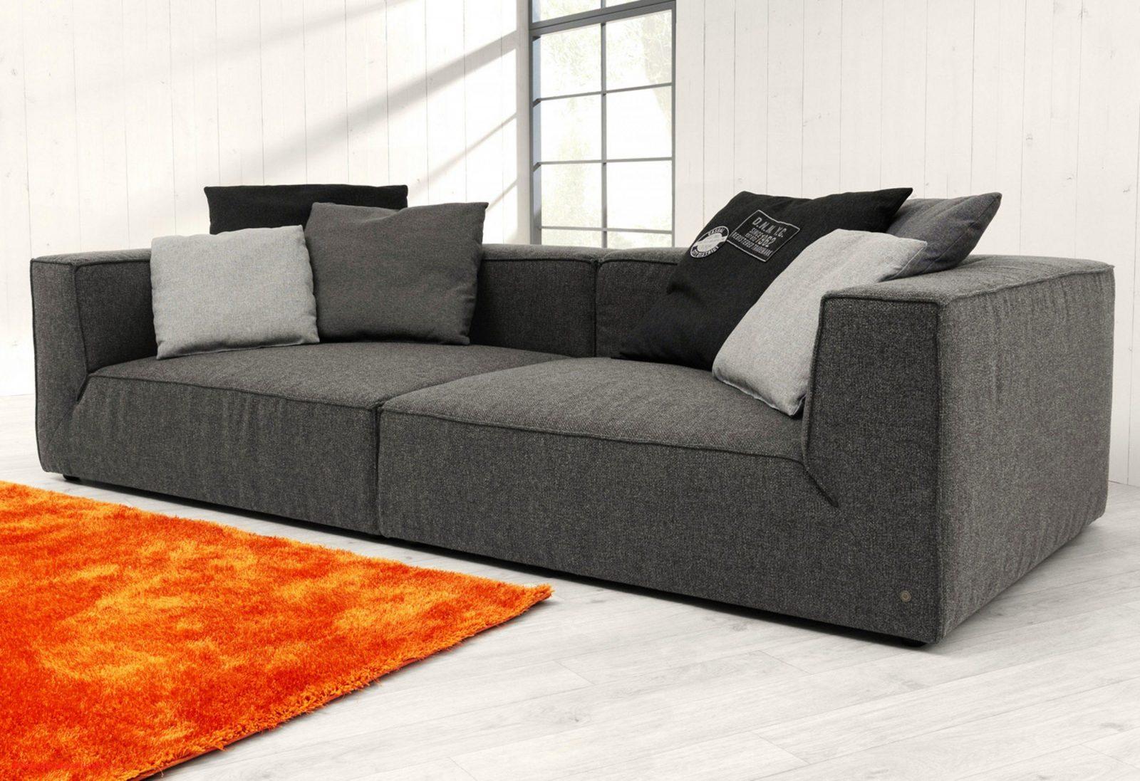 Form 1 9 New Sofa U Form Xxl Big Sofa Xxl Poco Sofa Almana 3 Sitzer von 3 Sitzer Sofa Poco Bild