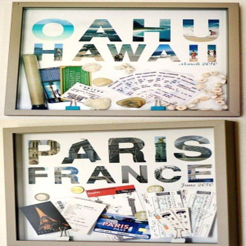 Dekoration leicht gemacht licious fotocollage auf leinwand - Collage auf leinwand basteln ...