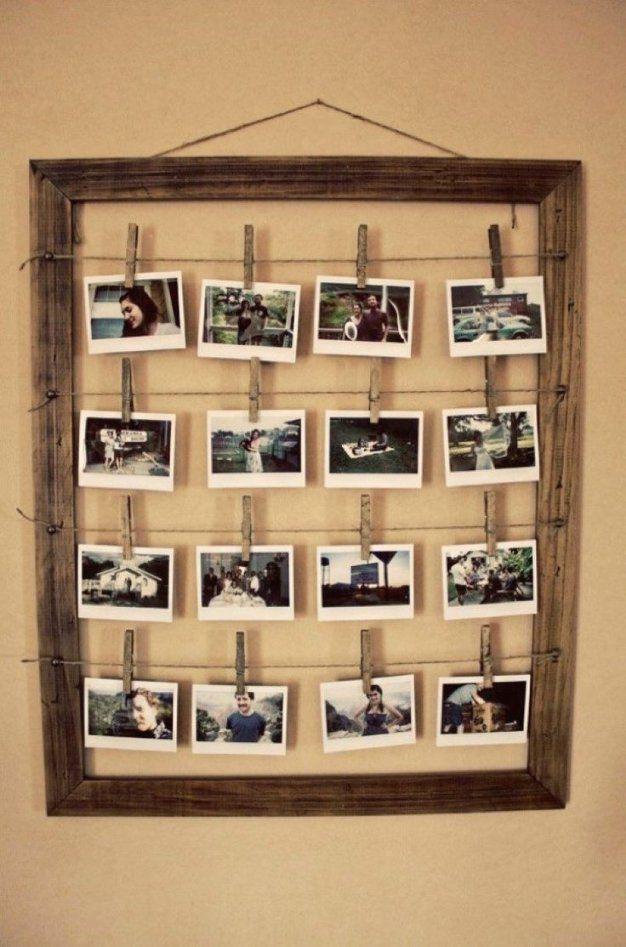 Fotocollage Selber Machen von Collage Auf Leinwand Selber Machen Bild