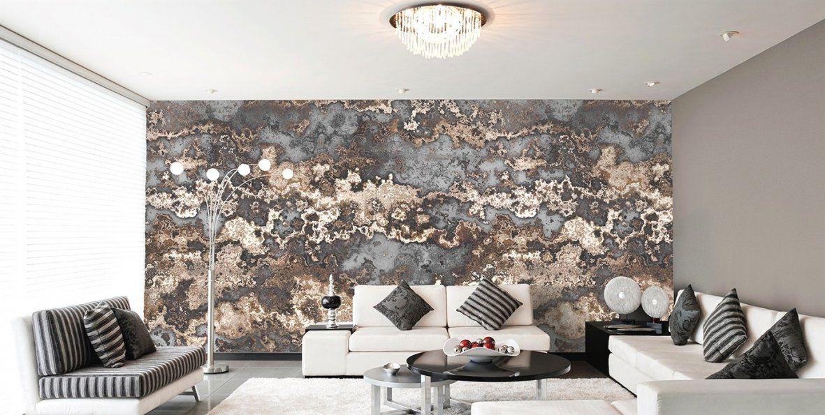 Fototapete Wohnzimmer Guenstig Einzigartig Wunderbare Inspiration von Tapete In Steinoptik Wohnzimmer Bild
