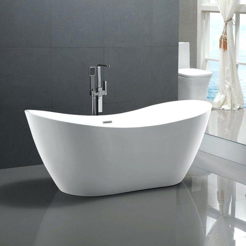 Freistehende Badewanne Mineralguss 160 Test 170 – Furnacepark von Freistehende Badewanne Mineralguss Oder Acryl Bild