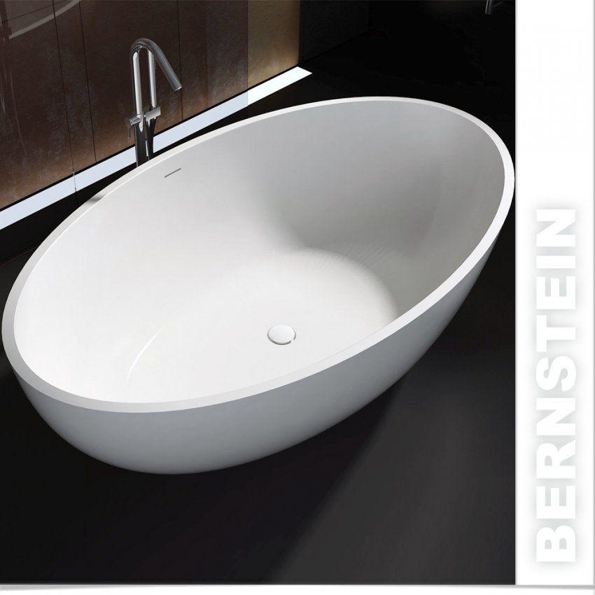 Freistehende Badewanne Mineralguss Oder Acryl  Gispatcher von Freistehende Badewanne Mineralguss Oder Acryl Bild
