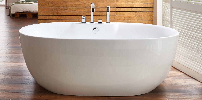 Freistehende Badewanne Mineralguss Oder Acryl  Gispatcher von Freistehende Badewanne Mineralguss Oder Acryl Photo