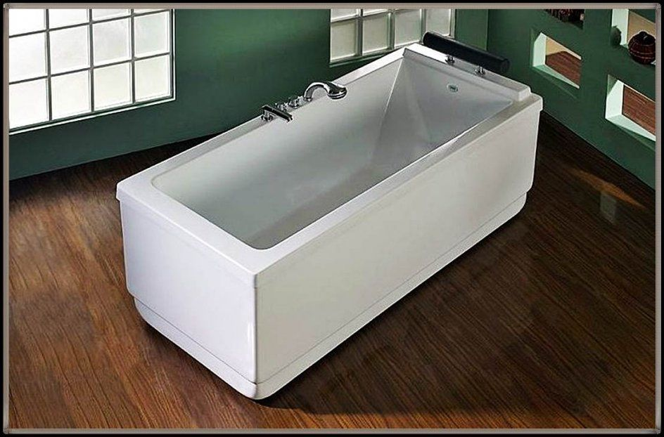 Freistehende Badewanne Mit Integrierter Armatur  Haus Referenz von Badewanne Mit Integrierter Armatur Bild